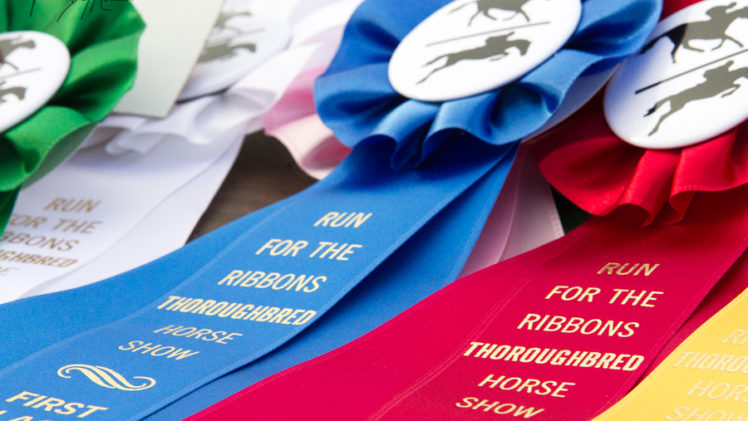 The Run for the Ribbons Horse Show Series