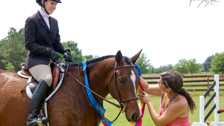 Horse Eligibility and Registration Information & Deadlines